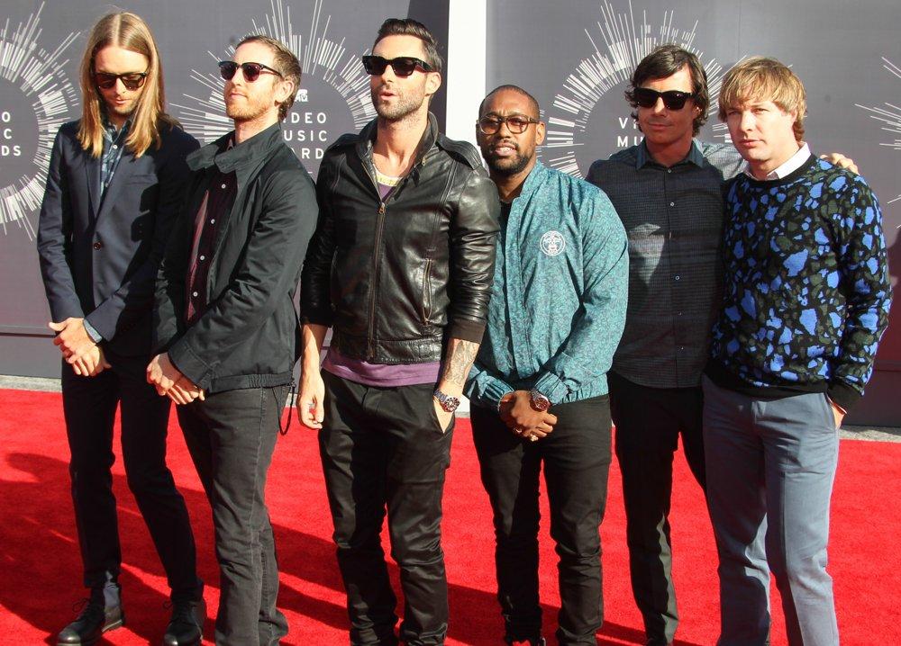 Foto de Maroon 5  número 68396