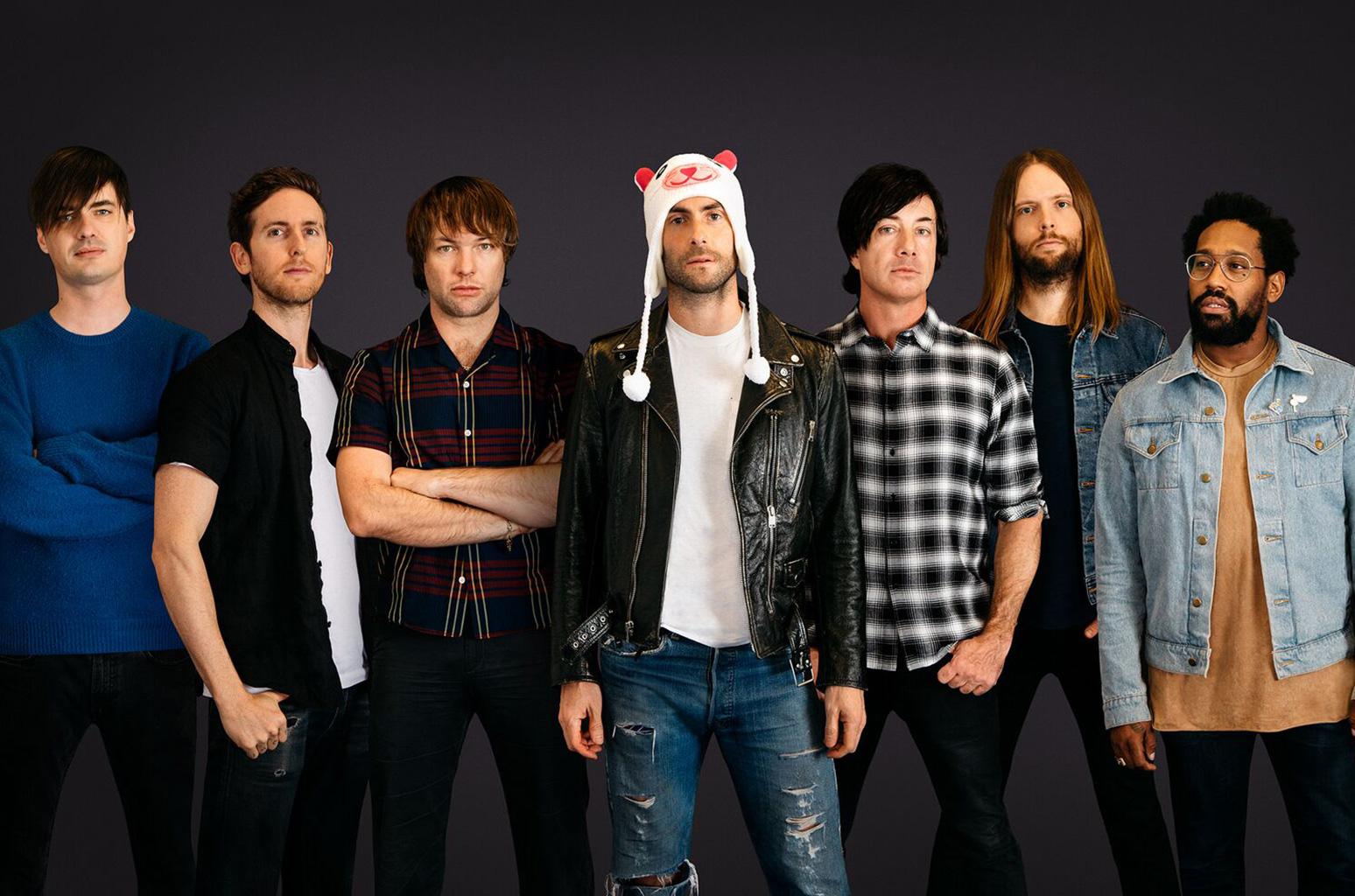 Foto de Maroon 5  número 86829