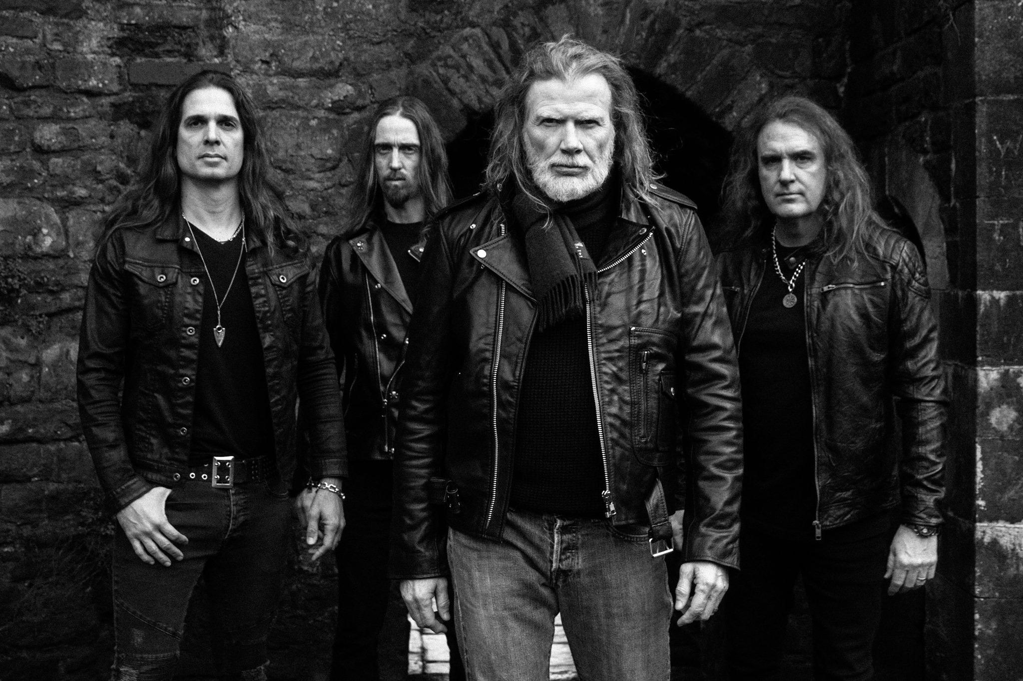 Foto de Megadeth  número 92231