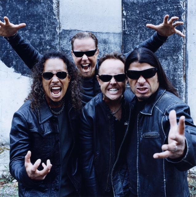 Foto de Metallica  número 24154