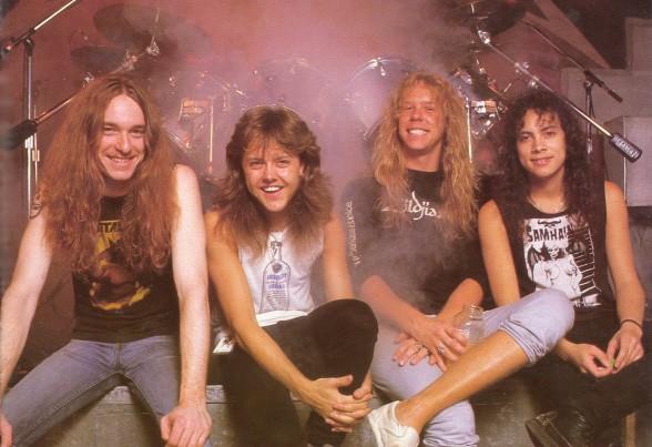 Foto de Metallica  número 38998