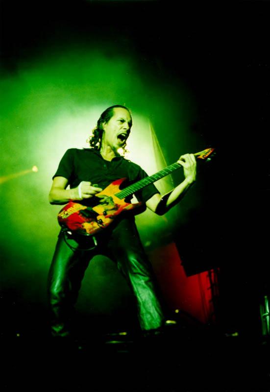 Foto de Metallica  número 4550