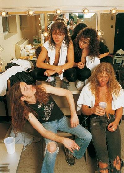 Foto de Metallica  número 4553