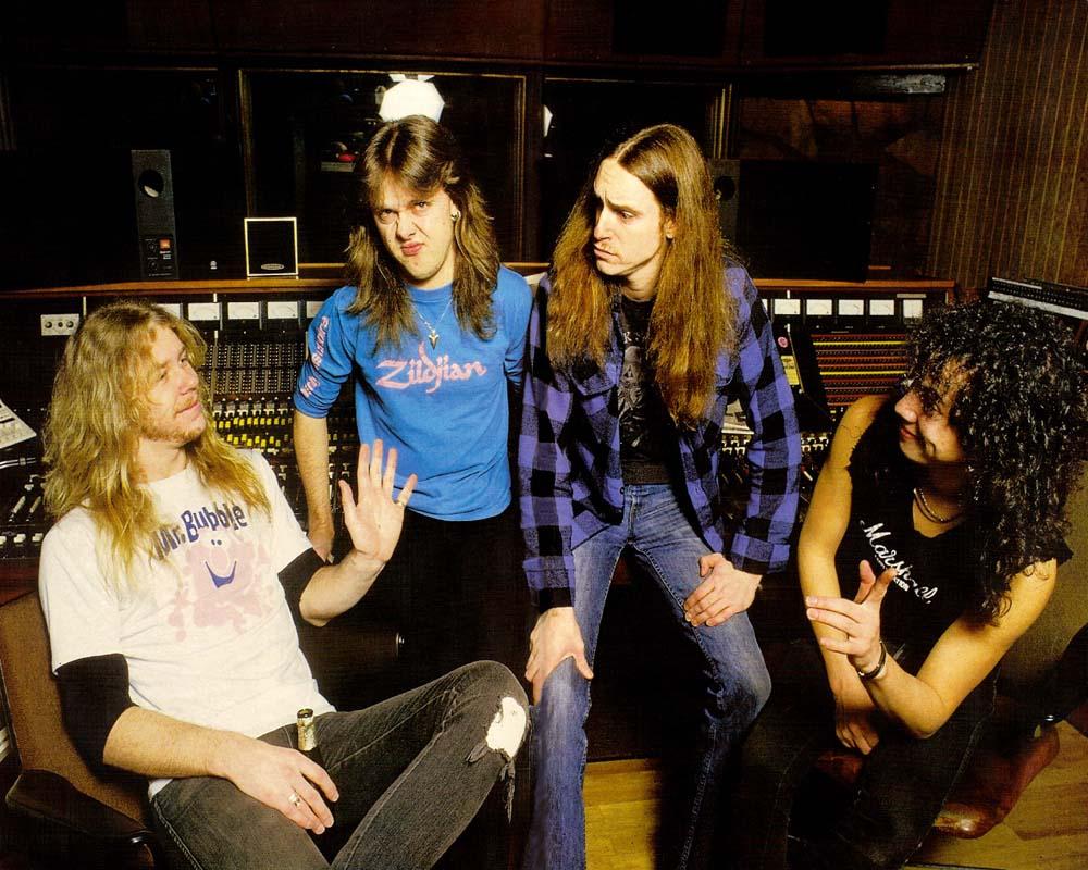 Foto de Metallica  número 4894