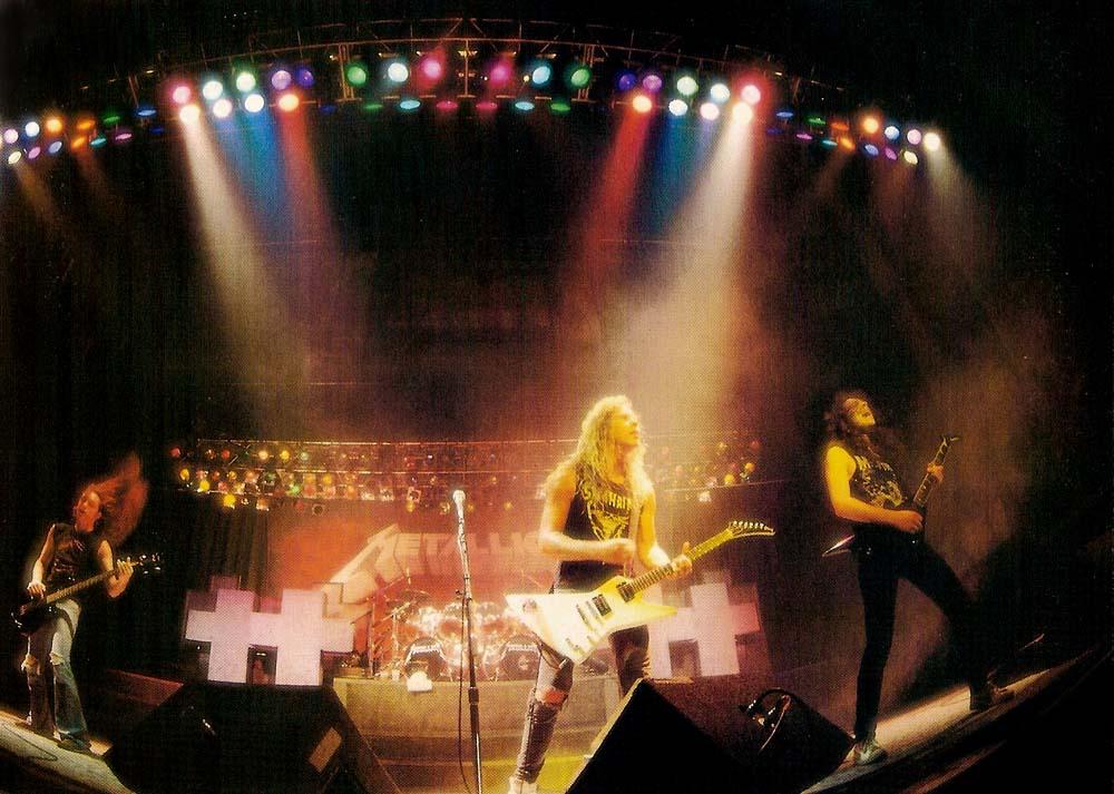 Foto de Metallica  número 4899