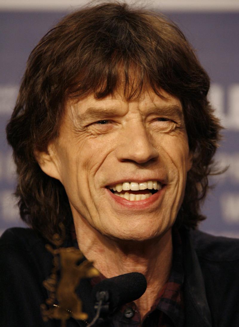 Foto de Mick Jagger  número 23331