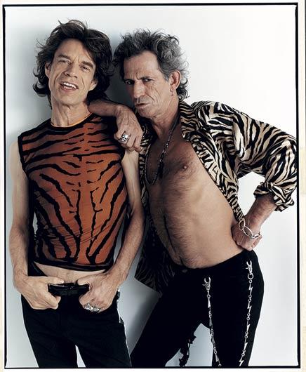 Foto de Mick Jagger  número 4565