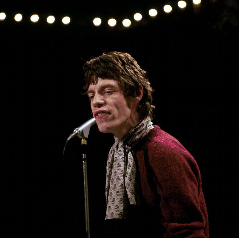 Foto de Mick Jagger  número 4569