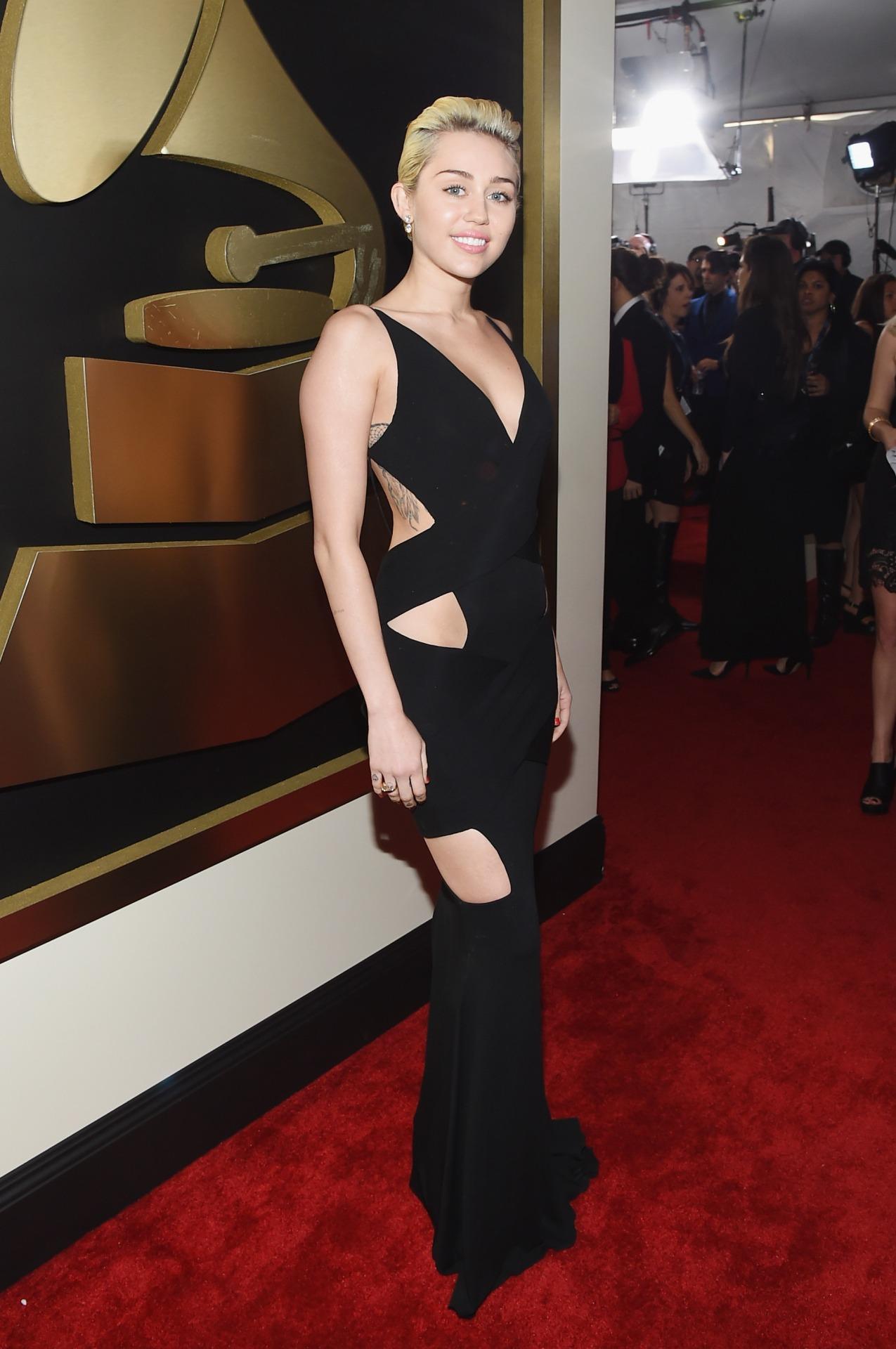 Foto sexy de Miley cyrus