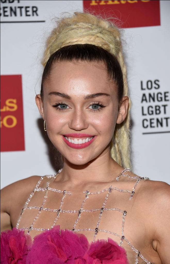 Foto de Miley Cyrus  número 82112
