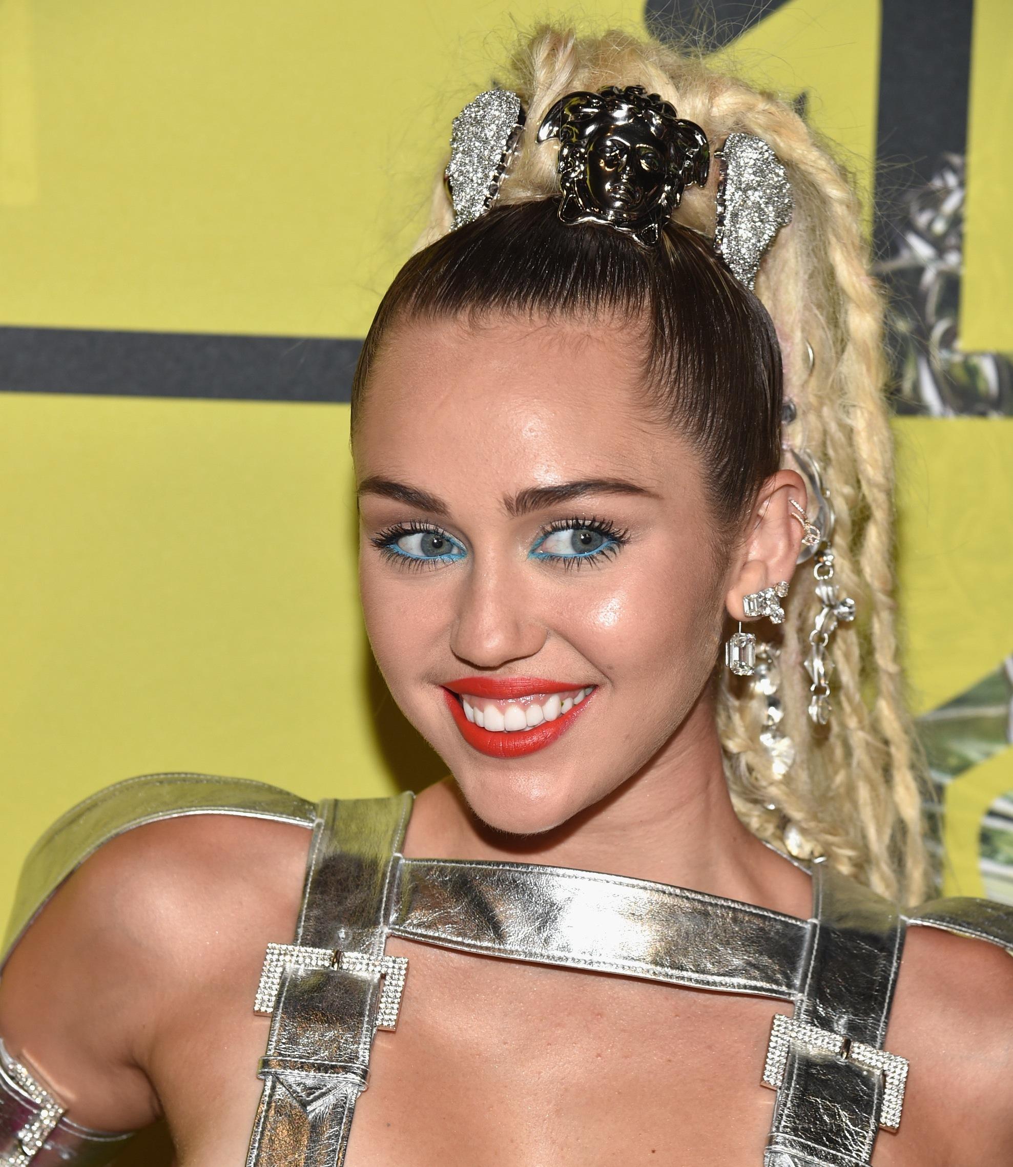 Foto de Miley Cyrus  número 82113