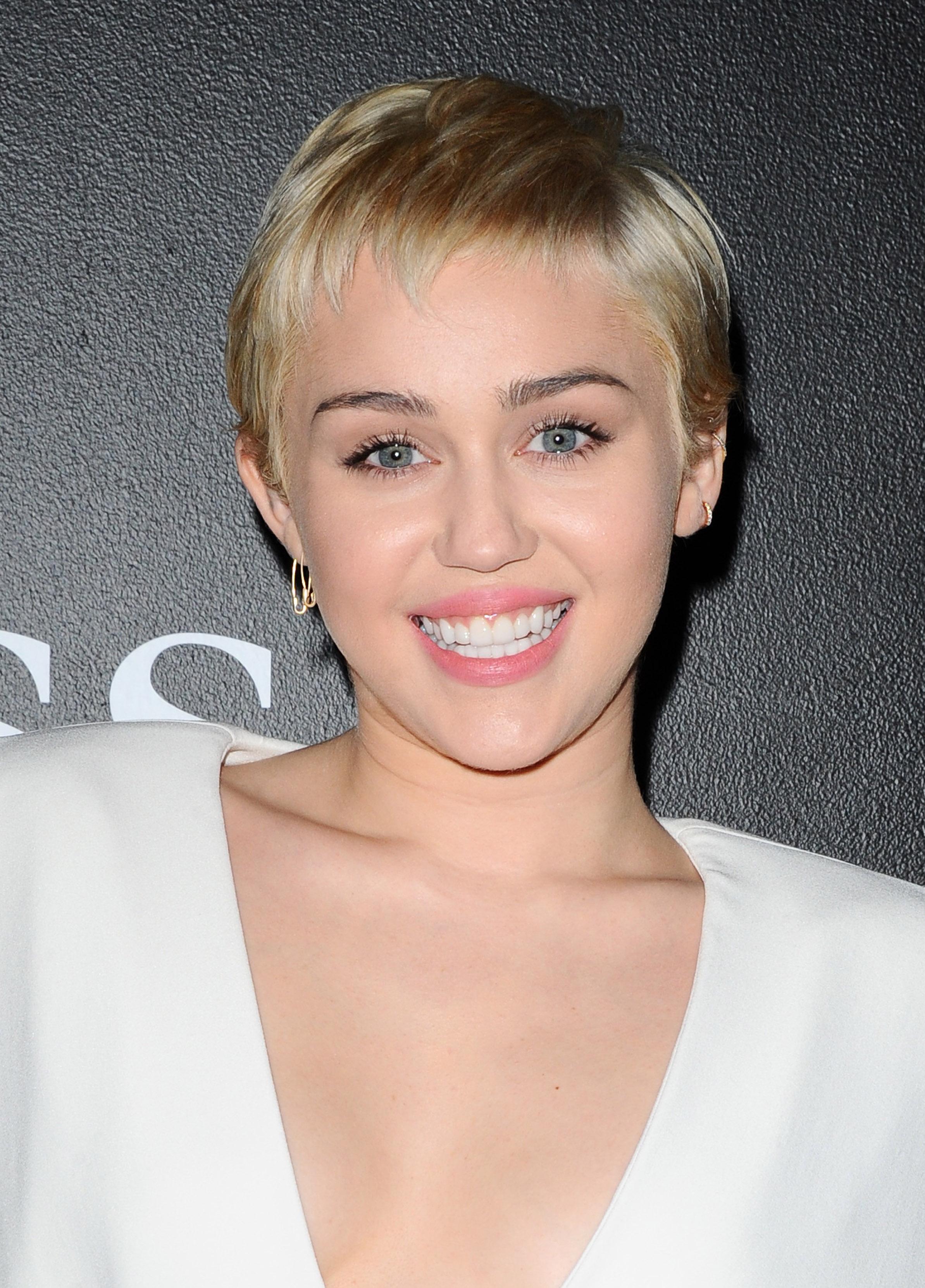 Foto de Miley Cyrus  número 82118