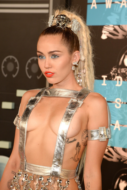 Foto de Miley Cyrus  número 82120