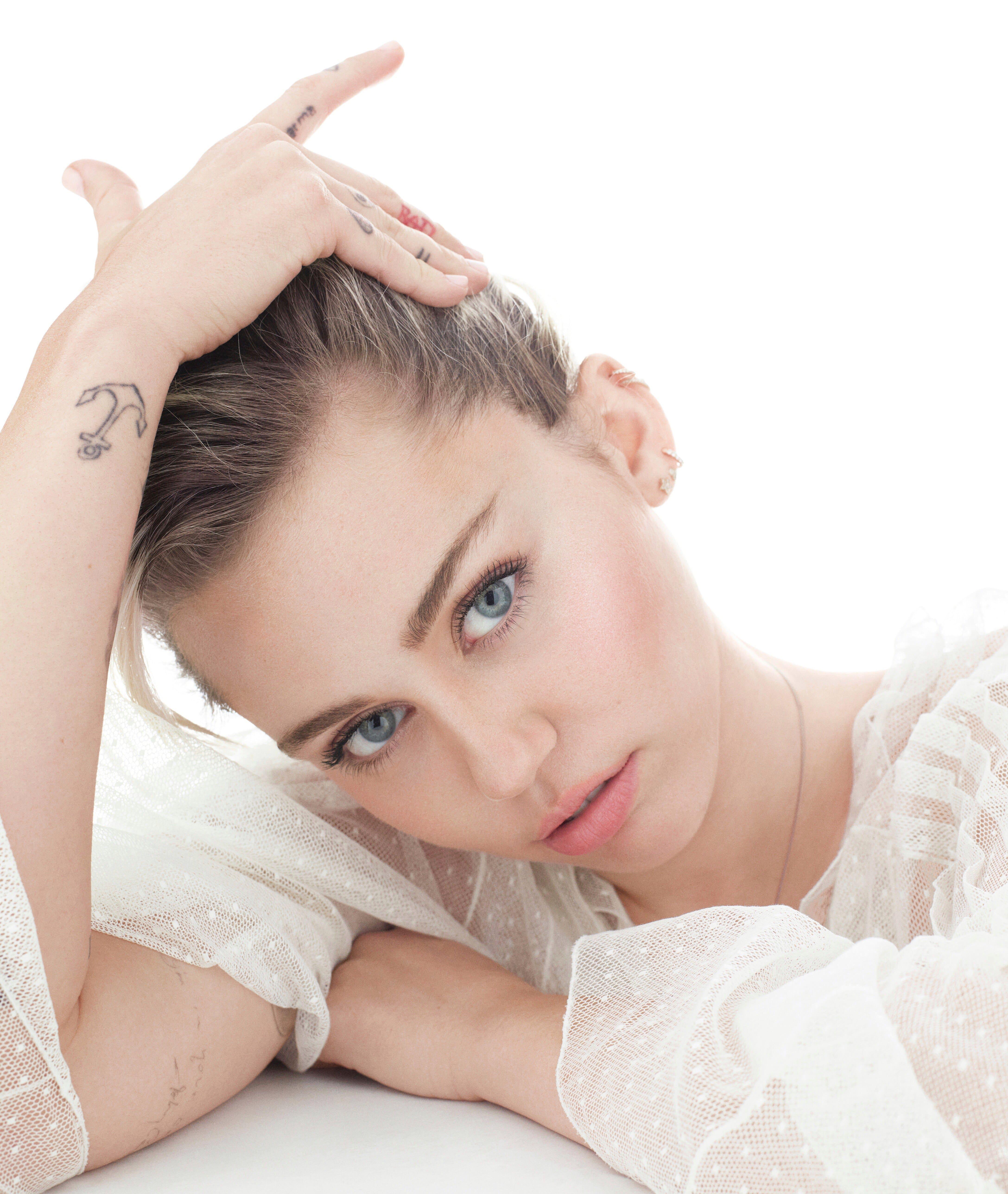 Foto de Miley Cyrus  número 85568