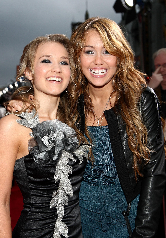 Foto de Miley Cyrus  número 85569