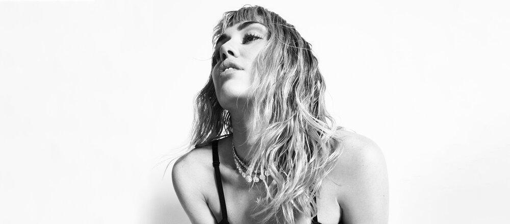 Foto de Miley Cyrus  número 90174