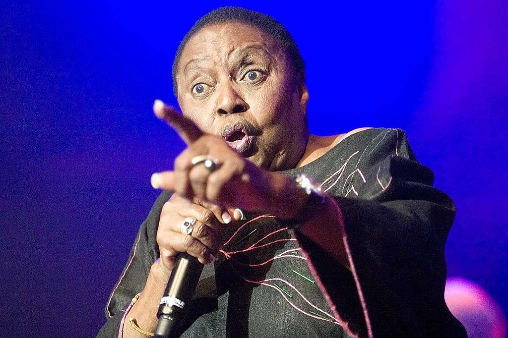 Foto de Miriam Makeba  número 51817