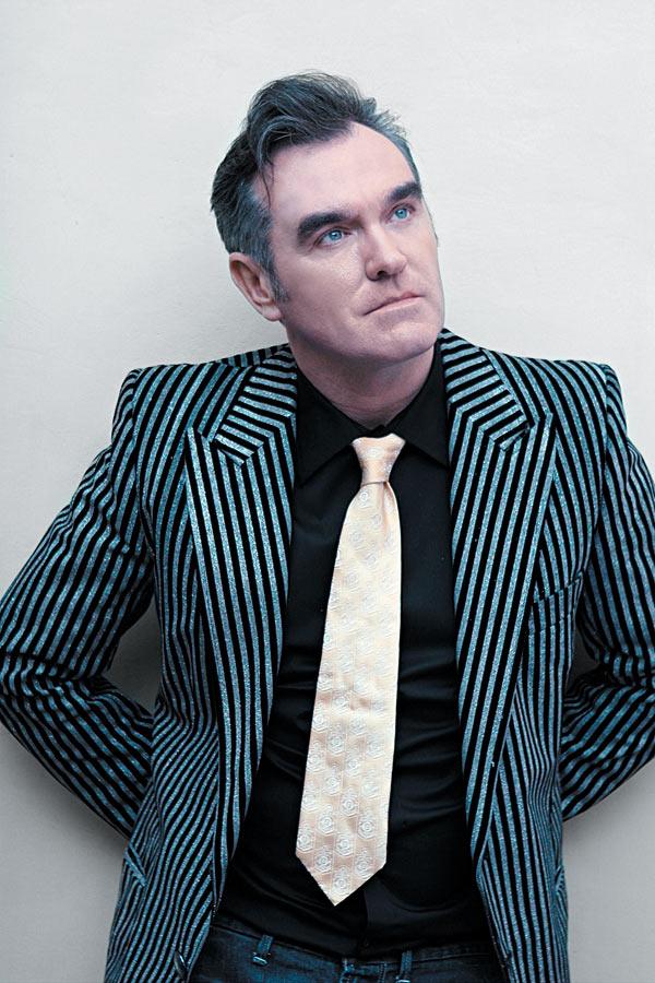 Foto de Morrissey  número 4616