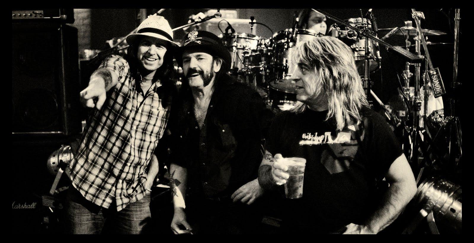 Foto de Motörhead  número 42691