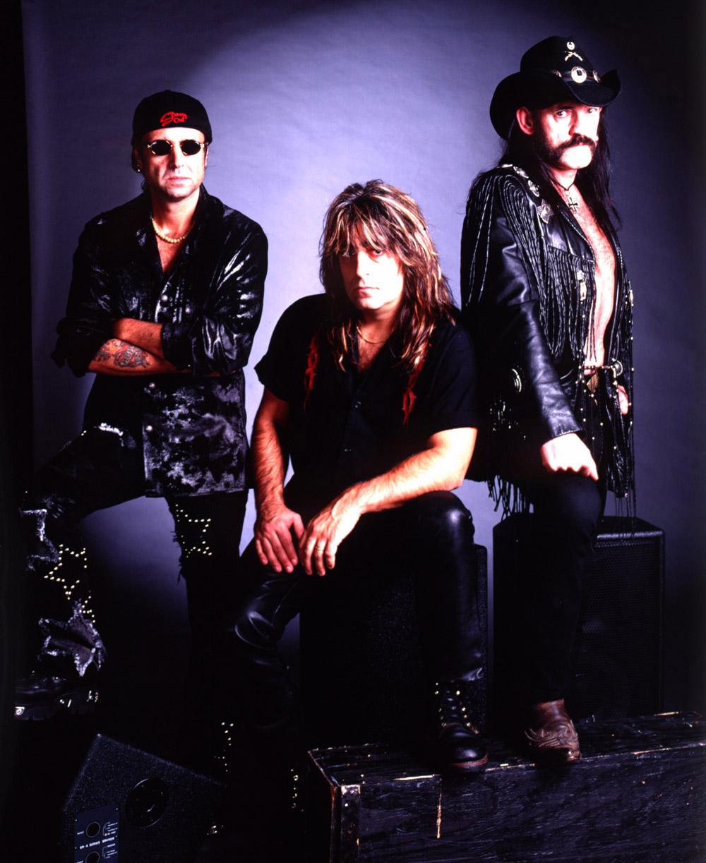 Foto de Motörhead  número 4620