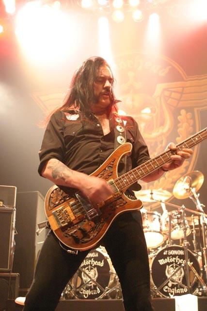 Foto de Motörhead  número 4625