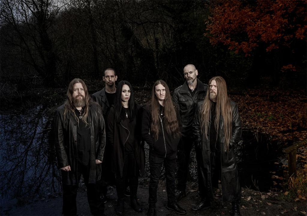 Foto de My Dying Bride  número 92993