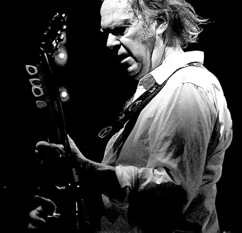 Foto de Neil Young & Crazy Horse  número 33832