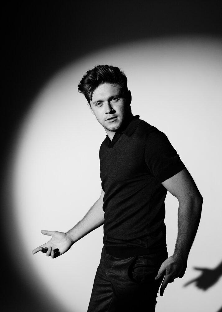 Foto de Niall Horan  número 90469