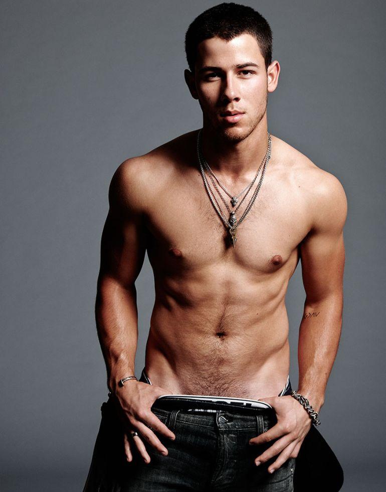 Foto de Nick Jonas  número 63471