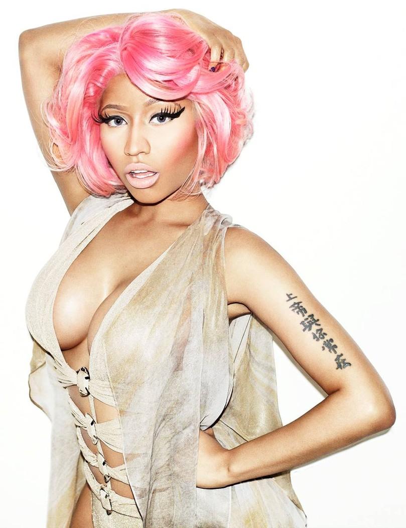 Foto de Nicki Minaj  número 36783