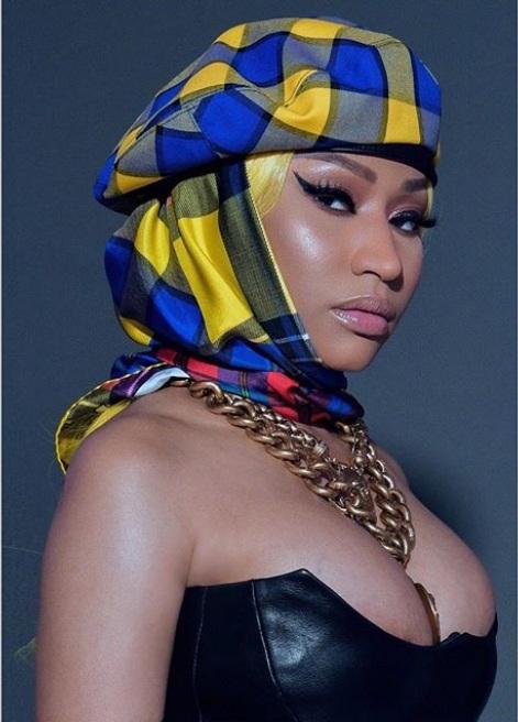 Foto de Nicki Minaj  número 88977