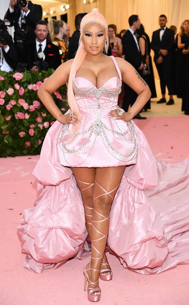 Foto de Nicki Minaj  número 90284