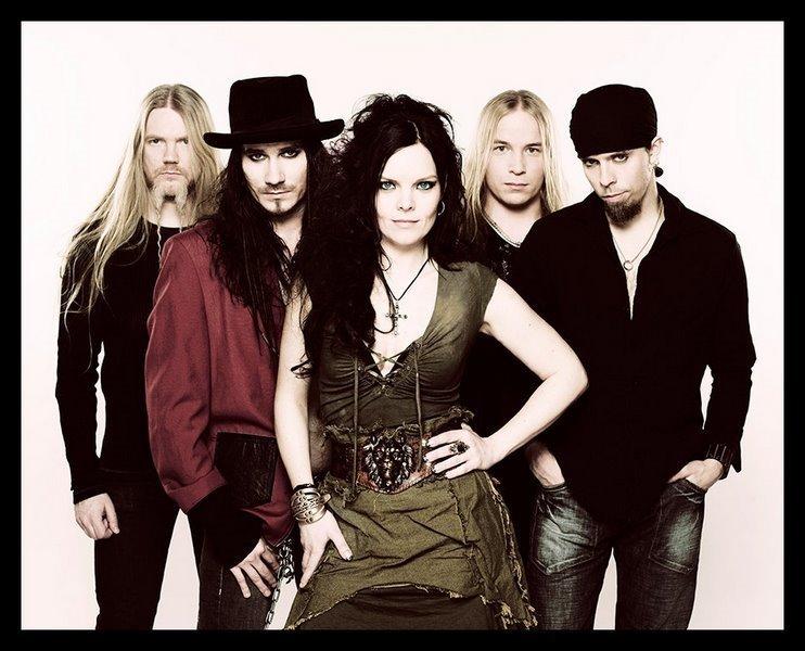 Foto de Nightwish  número 2059