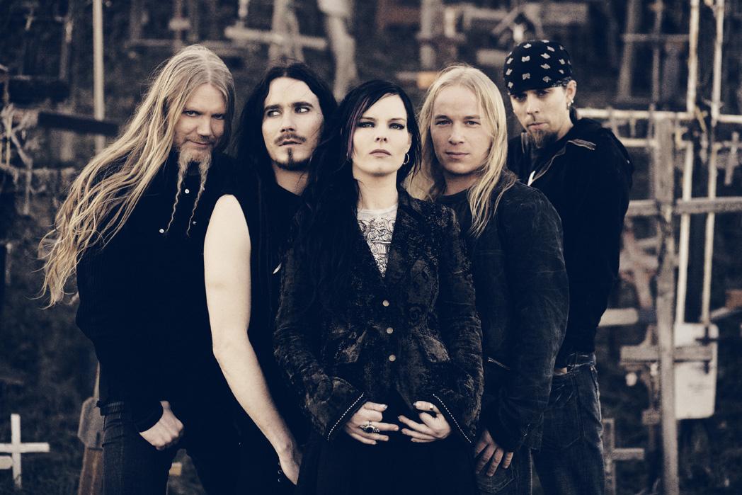 Foto de Nightwish  número 2226