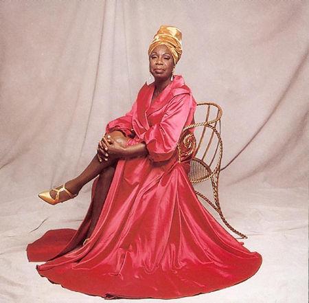 Foto de Nina Simone  número 3854
