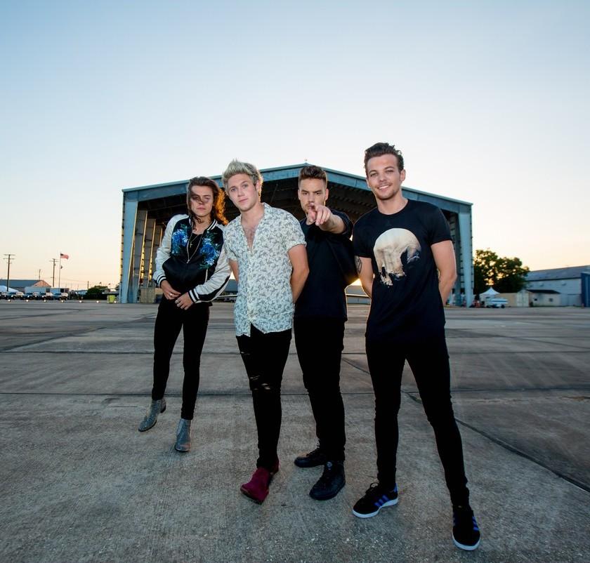 Foto de One Direction  número 72665