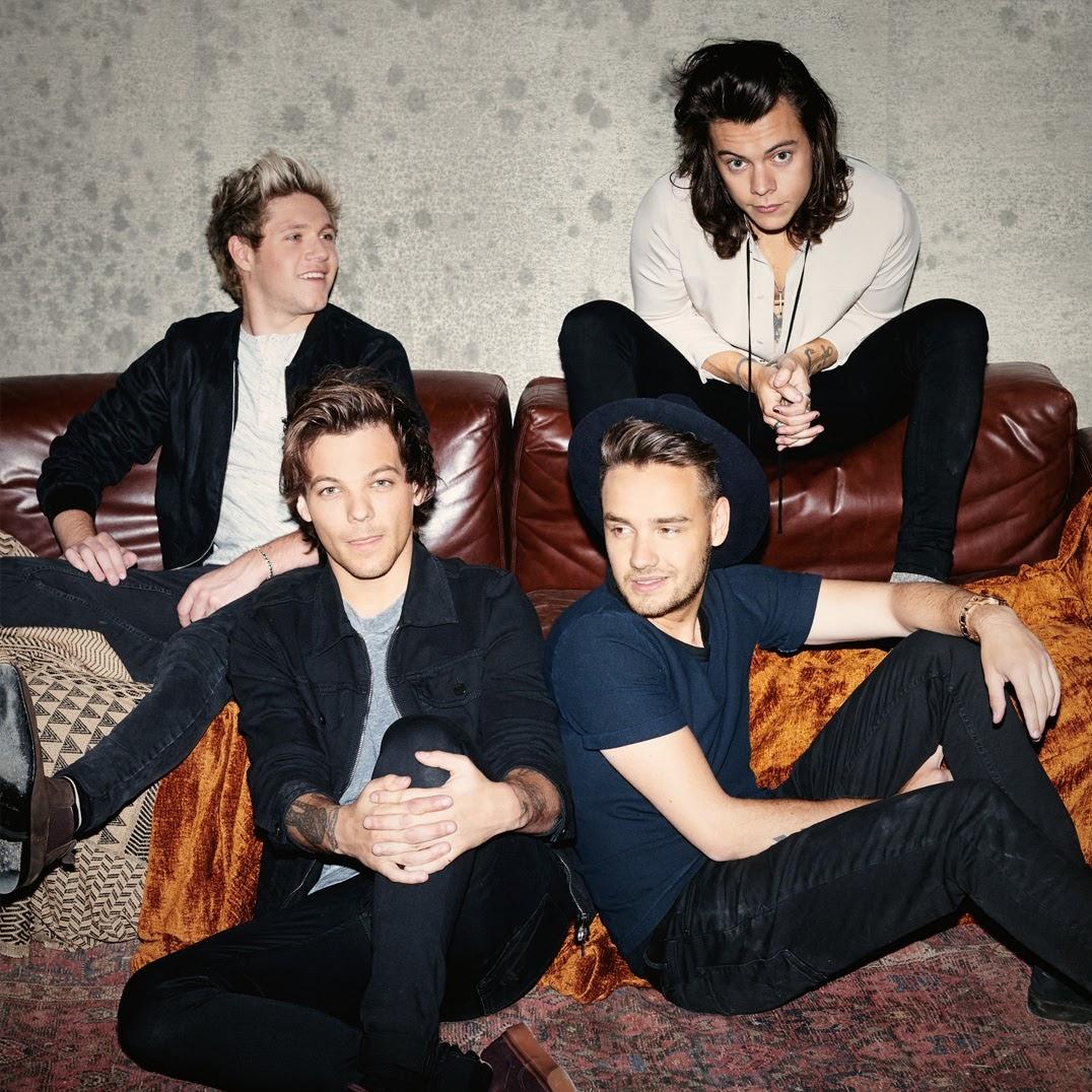 Foto de One Direction  número 76421