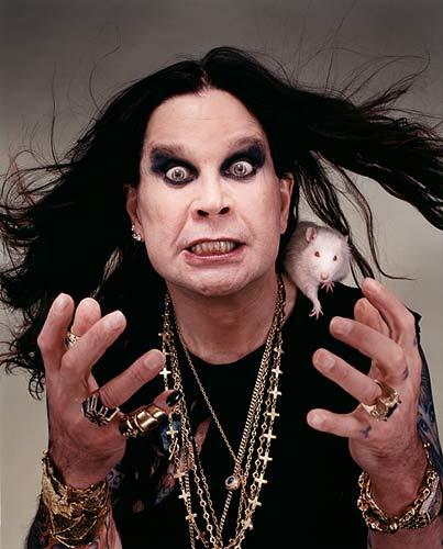 Foto de Ozzy Osbourne  número 60706
