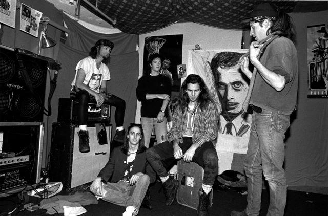 Foto de Pearl Jam  número 33865