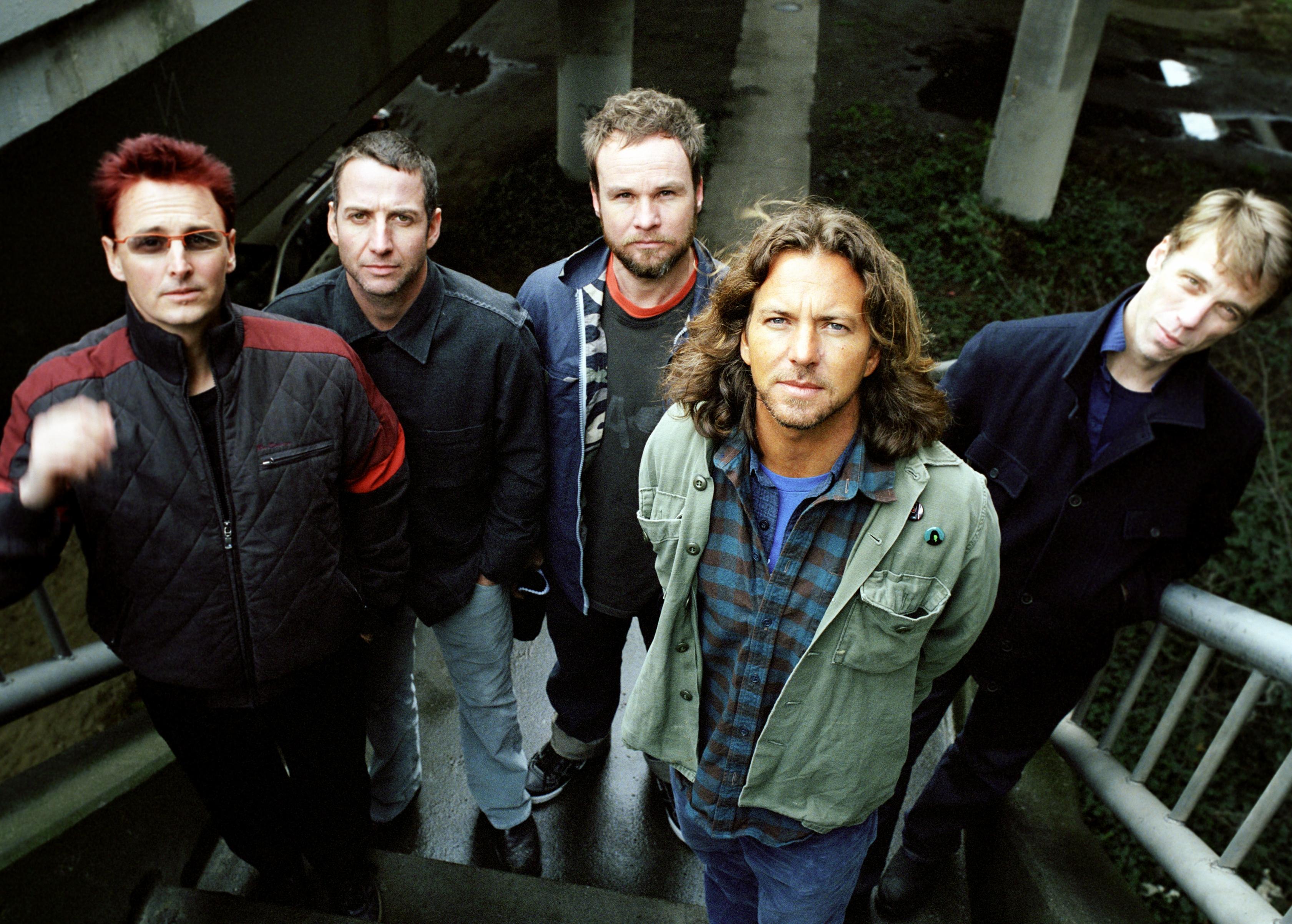 Foto de Pearl Jam  número 65117