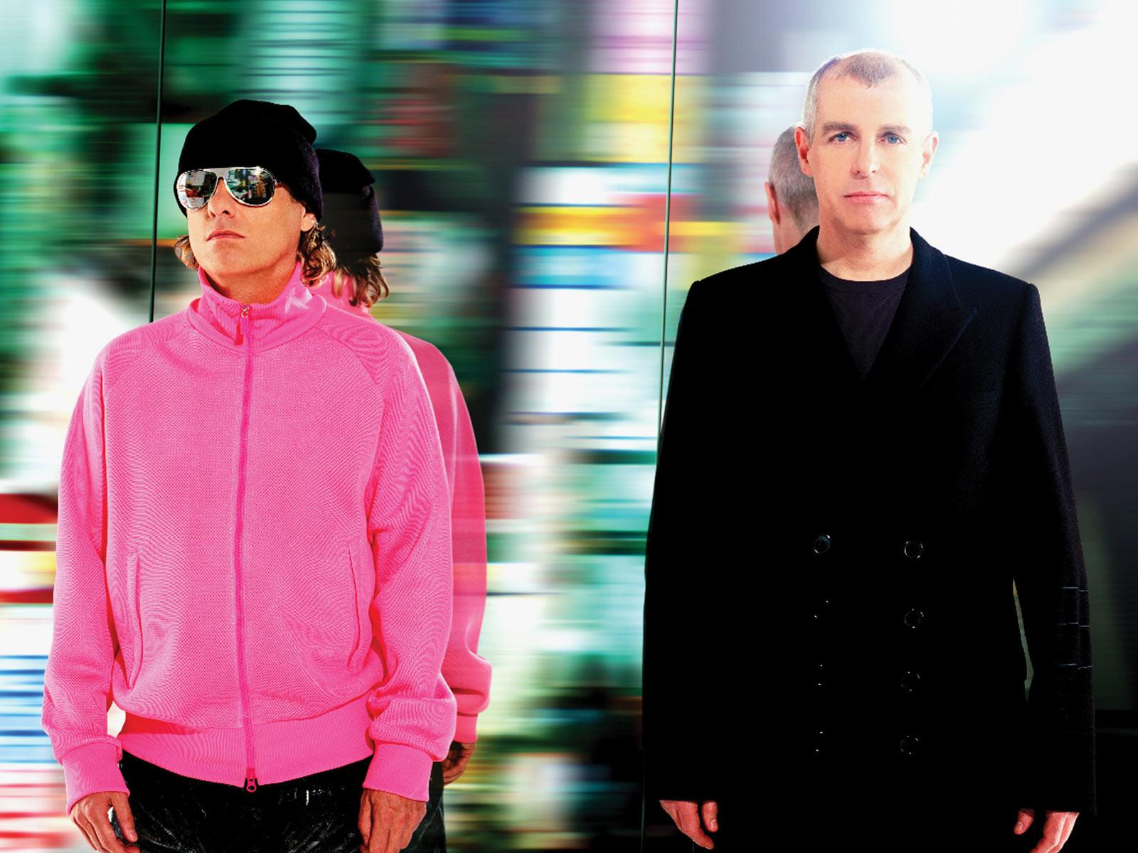 Foto de Pet Shop Boys  número 24007