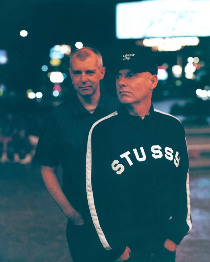 Foto de Pet Shop Boys  número 2455