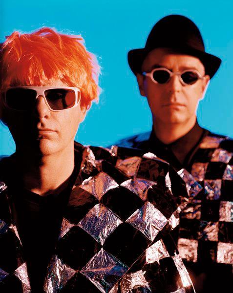 Foto de Pet Shop Boys  número 33482