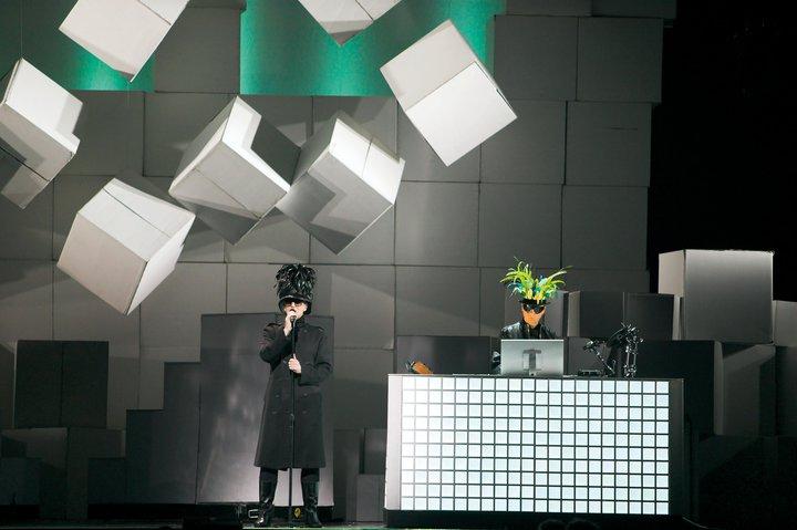 Foto de Pet Shop Boys  número 33486