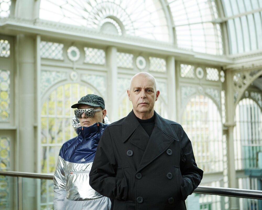 Foto de Pet Shop Boys  número 90269