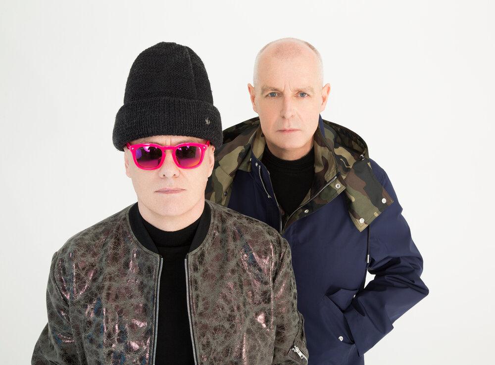 Foto de Pet Shop Boys  número 90271