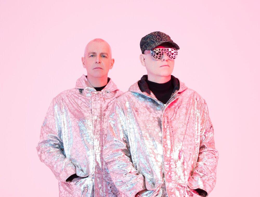 Foto de Pet Shop Boys  número 90272