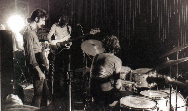 Foto de Pink Floyd  número 31637