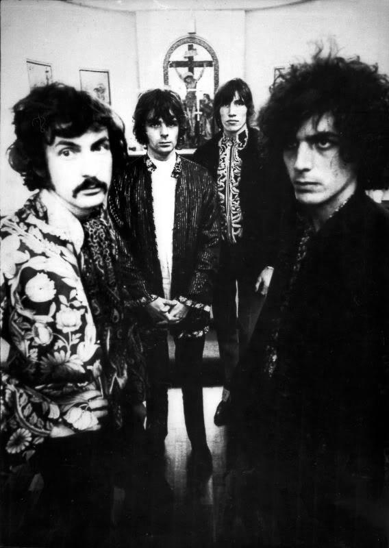 Foto de Pink Floyd  número 31638