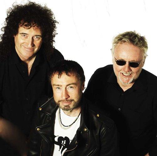 Foto de Queen + Paul Rodgers  número 13308